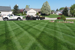 St. Louis Michigan, Alma, MI, Professional Landscaping Contractor